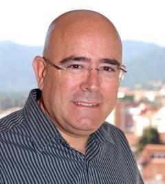 Andrés  Martín Martos