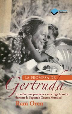La promesa de Gertruda