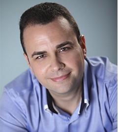 Pedro Martínez Ruiz