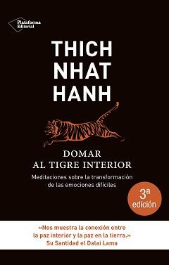 Domar al tigre interior