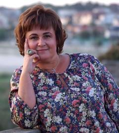 Rita Balboa