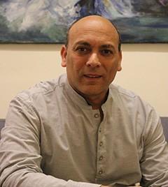 Joaquín Monzó Sánchez