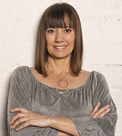 Nathalie Detry