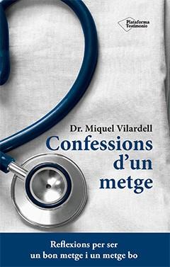Confessions d´un metge
