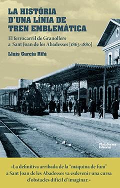 La història d'una línea de tren emblemàtica