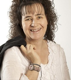 Sandi Mann