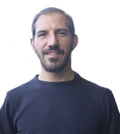 Óscar Pérez Marcos