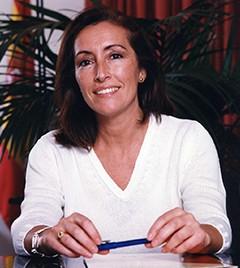 Dra. Mª Cruz R. del Cerro
