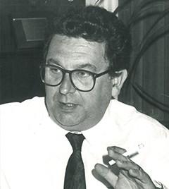 José Luis López Bulla
