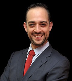 Agustín Rosa
