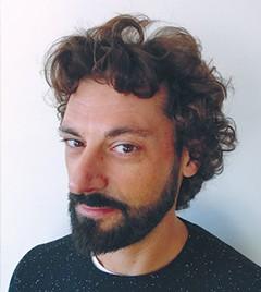 Marc Amorós Garcia