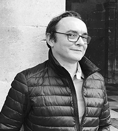 Vincent Monadé