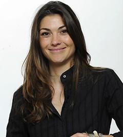 Carlotta Chiesa Ghio