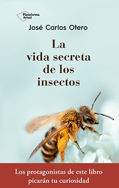 The secret life of insects