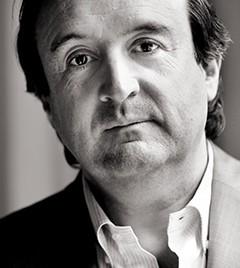 Octavio Mestre