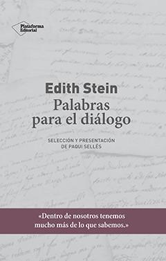Edith Stein: Palabras para el diálogo