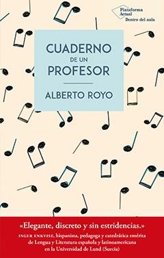 Cuaderno de un profesor