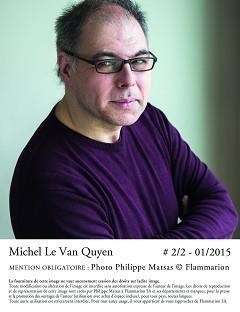 Michel Le Van Quyen