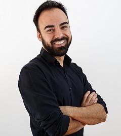 Carlos Moratilla