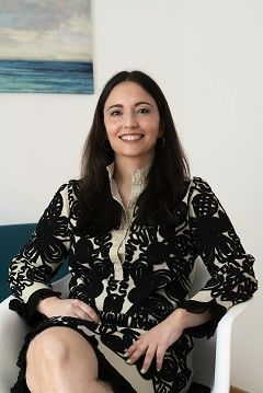 Pilar Sanz