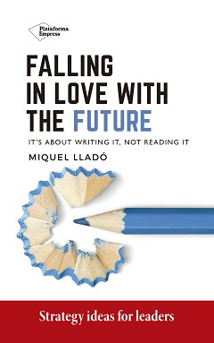 Falling in love with the future