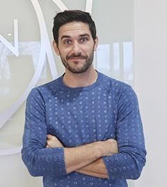 Javier Santaolalla