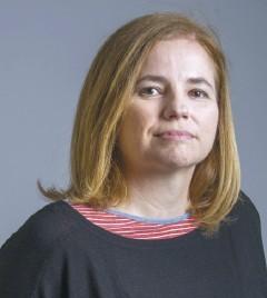 Iria Marañón