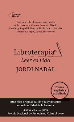 Libroterapia™