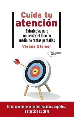 Cuida tu atención