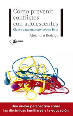 Cómo prevenir conflictos con hijos adolescentes