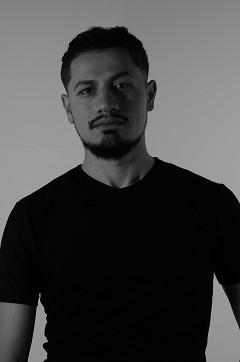 Ahmad Alhamsho