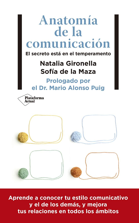 Anatomía de la comunicación