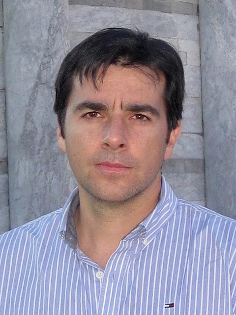 David González Jara