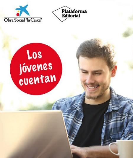 """Convocada la quinta edición del Premio Literario """"la Caixa"""" / Plataforma de novela escrita por jóvenes autores"""