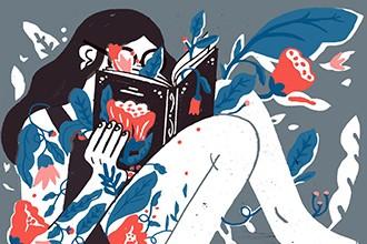 ¿Leer nos hace más felices?