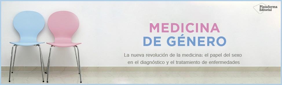 Medicina de género