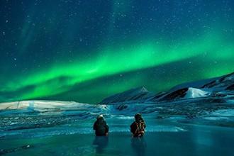 Noruega construye un búnker para guardar los libros más importantes del mundo