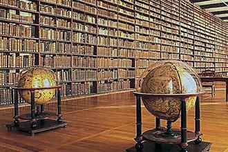 Los libros, ese tesoro de tiempo efímero que parece eterno