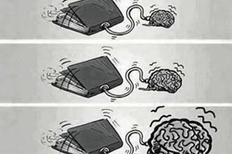 ¿Leer libros nos hace más inteligentes?