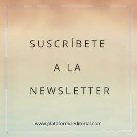 Suscripción a Newsletter