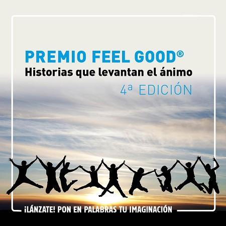 """La Obra Social """"la Caixa"""" y Plataforma Editorial convocan la cuarta edición del Premio Feel Good"""
