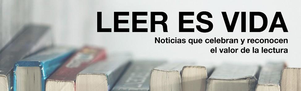 Leer es vida