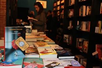 La librería donde las personas se 'curan' con novelas