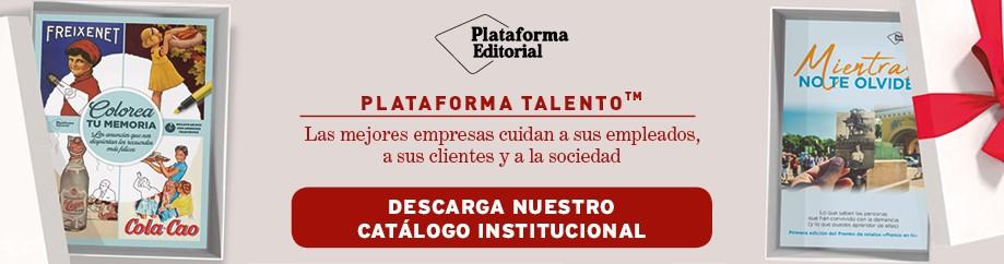 Plataforma Talento