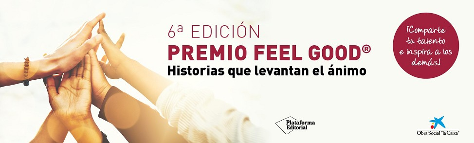 6ª Edición Premio Feel Good