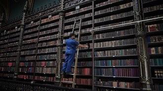 El consuelo de los libros frente a la angustia de internet