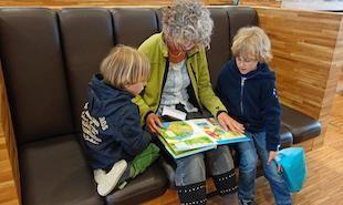 Los niños tienen una comprensión lectora cada vez menor