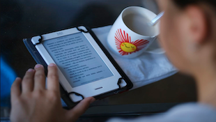 Leemos distinto, ¿leemos peor?