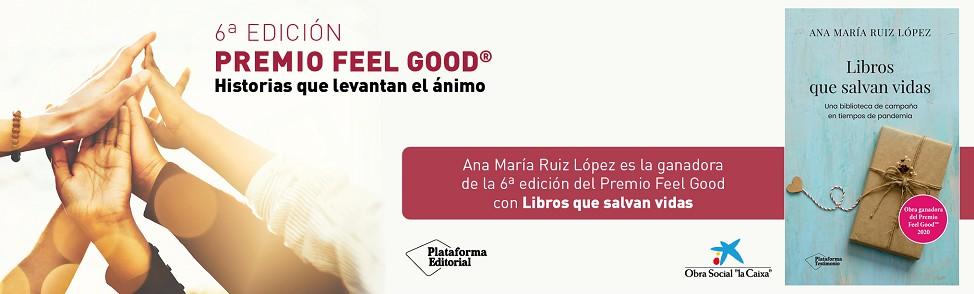 Ganadora Feel Good 6