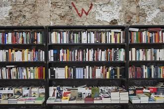 Biblioterapia: Cuando las librerías se convierten en boticas